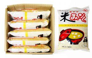 米みそ_1kg×5個セット