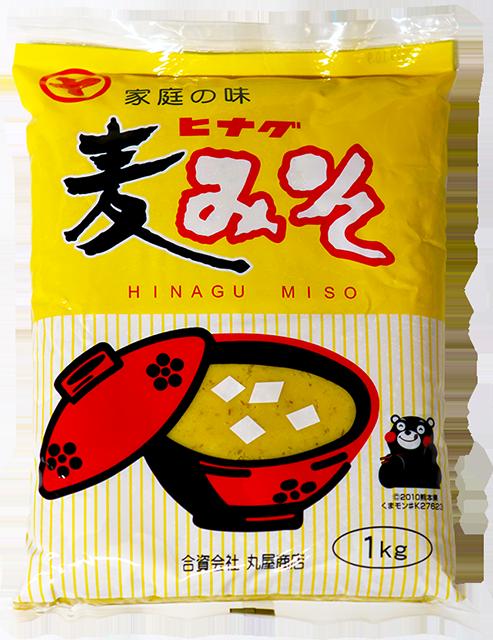 麦みそ_1kg